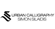 Urban Calligraphy / Simon Silaidis
